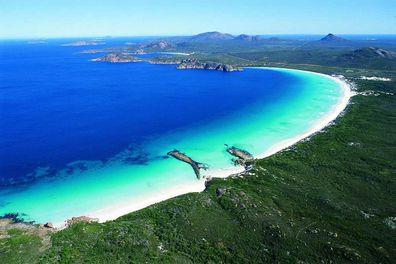 3. Twilight Bay (Beach), Esperance, Western Australia