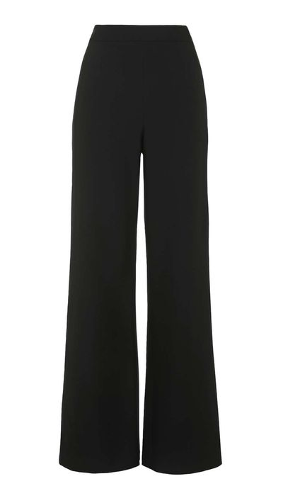 "<a href=""http://www.topshop.com/en/tsuk/product/clothing-427/trousers-leggings-4075710/crepe-wide-leg-trousers-4388552?bi=1&amp;ps=200"" target=""_blank"">Crepe Wide Leg Trousers, approx. $60, Topshop</a>"