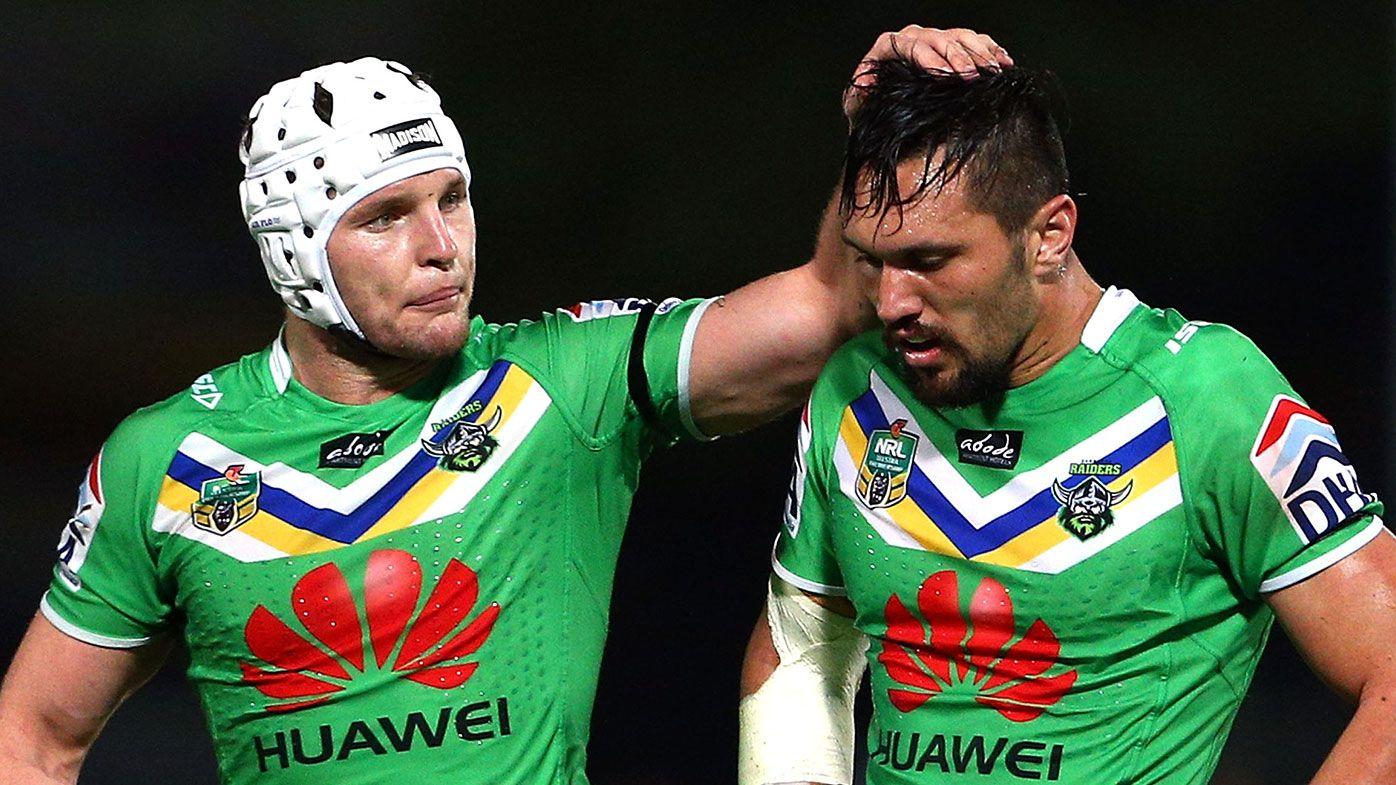 Jarrod Croker reluctant to see star teammate depart