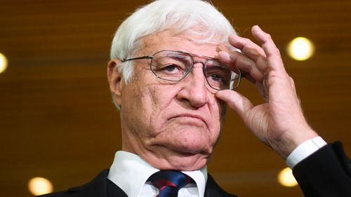 Katter's Australian Party topped the list for donations from pro-gun groups, according to a new report.