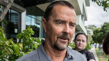 Aussie swim coach to stand trial over 'indecent treatment of girls'