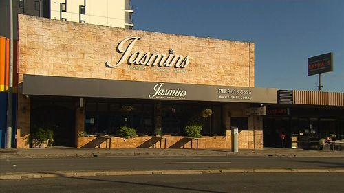 A staff member at the Jasmin 1 restaurant in Liverpool has tested positive for coronavirus.