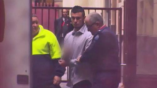Man behind daylight attack on good Samaritan sentenced to 21 years behind bars