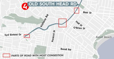 4. Old South Head Road, Sydney