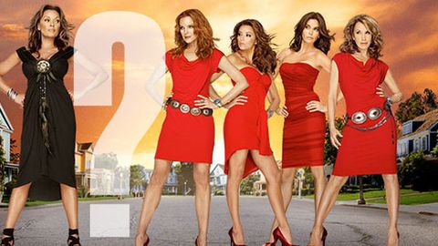 TV FIX Poll: Should Desperate Housewives call it quits?