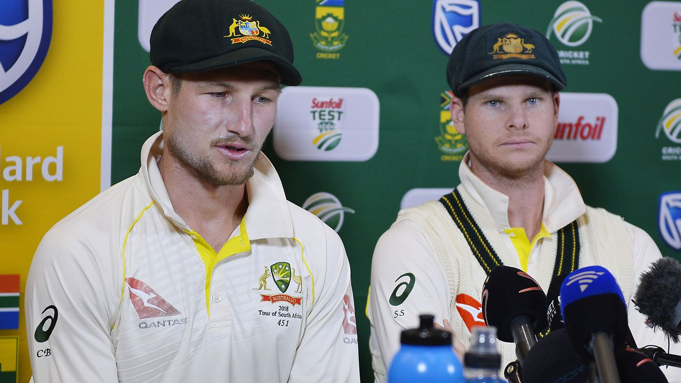 Ball tampering crisis: Smith, Bancroft  reportedly advised not to address media at Newlands