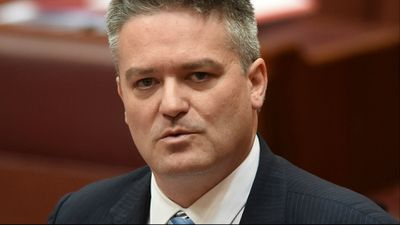 "Finance Minister Mathias Cormann said he also supported the current leadership and backed the decision to bring the vote forward. ""It's inconceivable that it would be in the best interests of either the Liberal Party or the country for the Prime Minister to go into the Parliament tomorrow with this issue unresolved,"" he said."