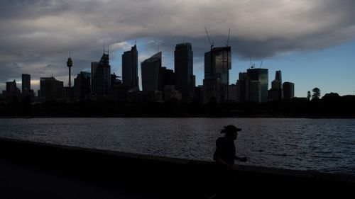 Sydney is in for more rain this week.