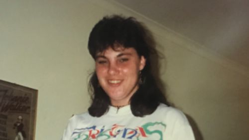 Ms King went missing without a trace 20 years ago. (Supplied)