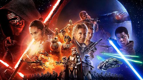The next episode follows the success of 'Star Wars: The Force Awakens'. (Supplied)
