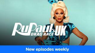 RuPaul's Drag Race UK