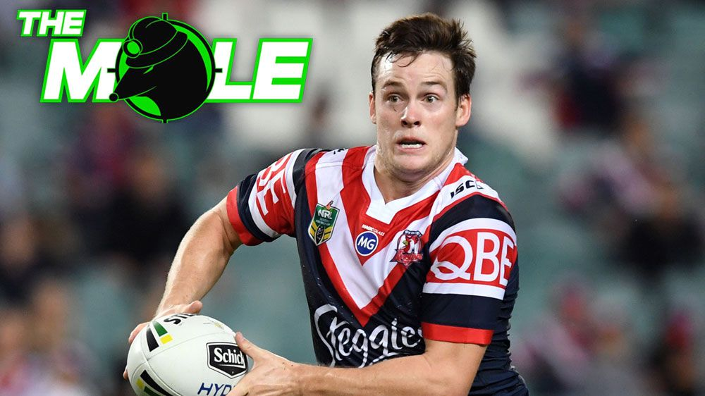 The Mole: Sydney Roosters to make it up to father scammed by former teammate Paul Carter