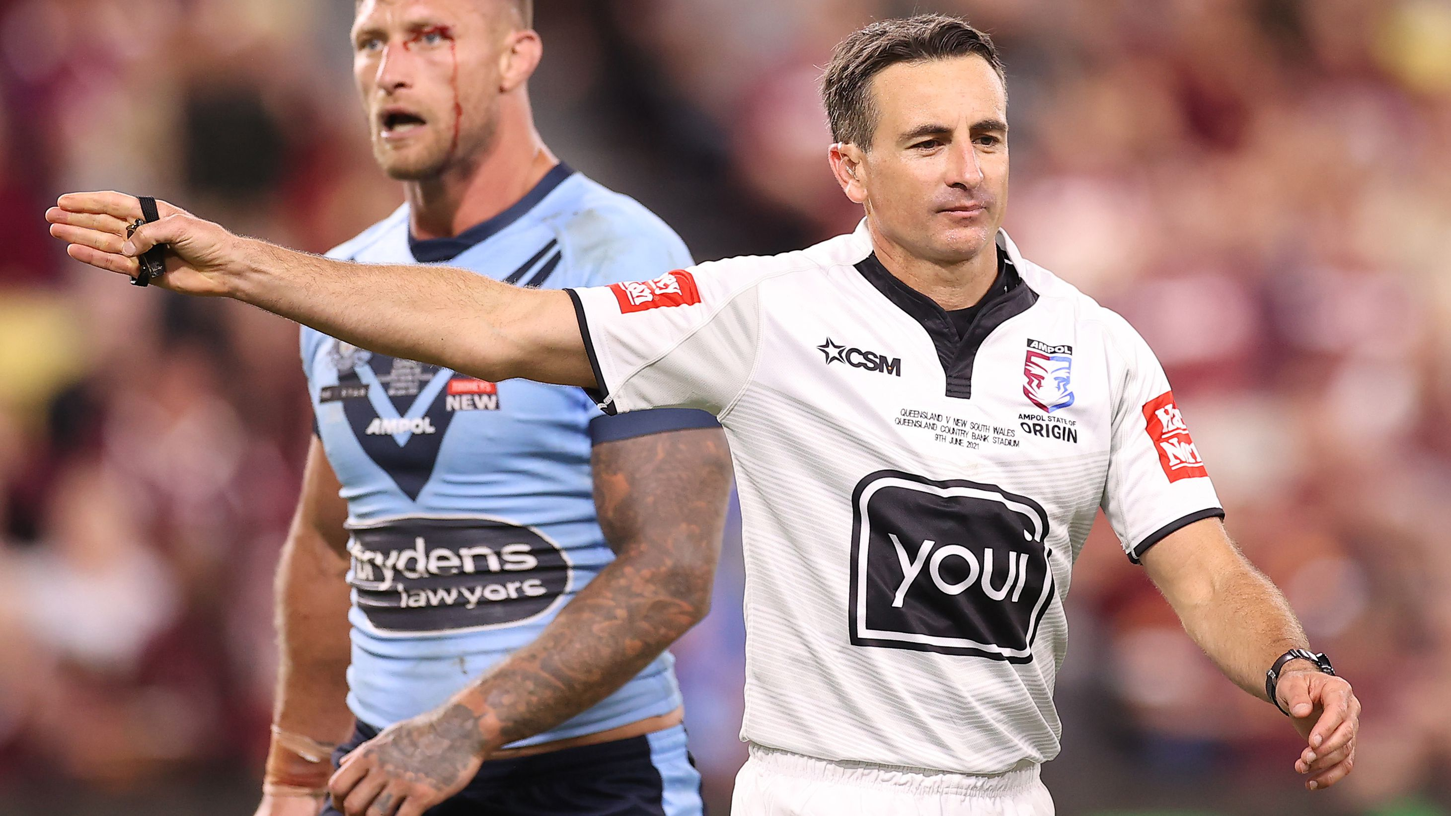 EXCLUSIVE: Wised-up teams are now blatantly exploiting six-again, Paul Gallen says