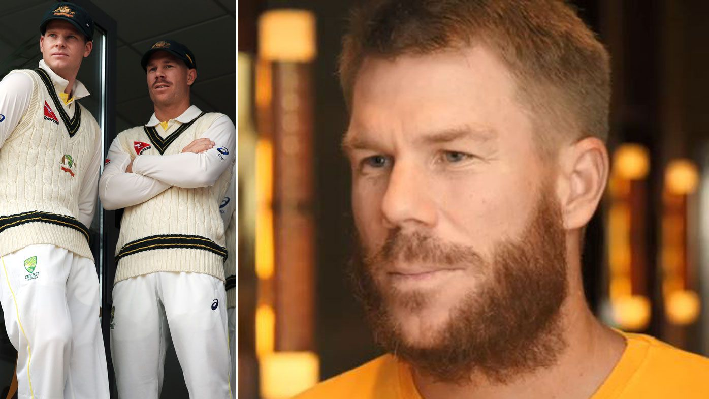 Banned duo Steve Smith and David Warner get 'awesome' welcome
