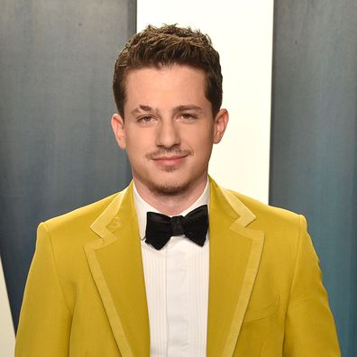 Charlie Puth attends the 2020 Vanity Fair Oscar Party at Wallis Annenberg Center for the Performing Arts on February 09, 2020 in Beverly Hills, California.