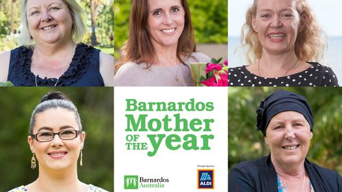 Barnardo's will no longer be holding its Mother of the Year award.