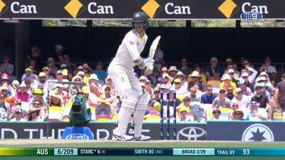 Ashes cricket live scores: Australia vs England score, video, highlights