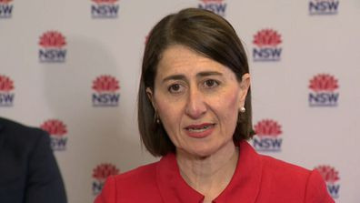 NSW Premier Gladys Berejiklian has announced the border with Victoria will reopen on November 23.