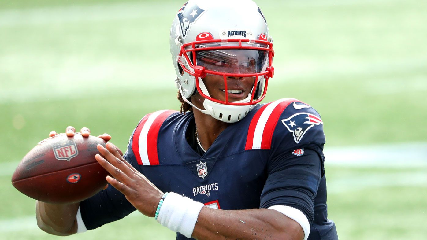 NFL superstar Cam Newton tests positive for COVID-19, Patriots-Chiefs game postponed