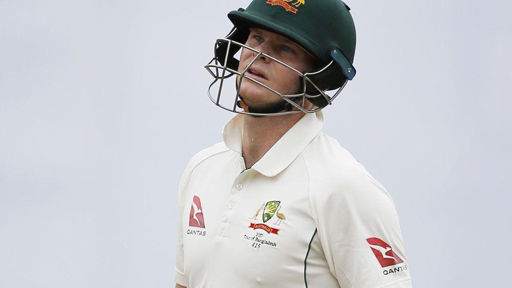 Bangladesh had a plan for Australian captain Steve Smith says Mehedi Hasan