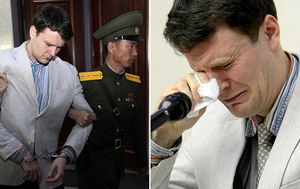 Otto Warmbier's family files claim for seized North Korean cargo ship to repay $716 million in compensation