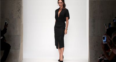 "<p>When I was pregnant with my first child I would daydream about what life would look like once he entered the world. I imagined I'd be one of those chic <a href=""https://style.nine.com.au/2017/01/11/09/42/victoria-beckham-posh-spice-beauty-breast-implants-hair"" target=""_blank"" draggable=""false"">Victoria Beckham-style</a> mothers - you know, sophisticated 24-7.</p> <p>Of course, that never happened and, a full 12 years later, I still find it difficult to get out of the house fully dressed and with my teeth brushed, let alone look even the faintest bit chic.</p> <p>Still, since becoming a mother I have worked in fashion so I now know there are easy short-cuts you can take that will make you appear put-together, even when you're basically not. Click through and find out more.</p>"