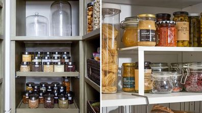 8 genius products that will help organise your pantry