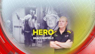 Hero of Beaconsfield