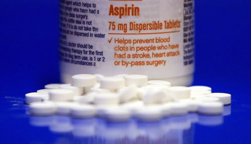 New seven year long study has found aspirin medication doesn't make  seniors live longer.