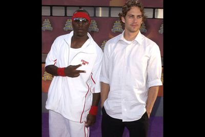 In 2003, Paul continued his <i>F&F</i> role, starring alongside good friend Tyrese Gibson in the second installment <i>2 Fast 2 Furious.</i>