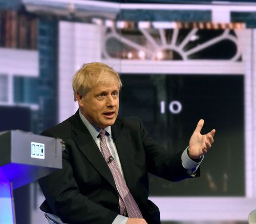 Former London mayor Boris Johnson is a step closer to becoming Britain's next prime minister, winning 40 per cent of votes in the second round of a contest on a firm promise to leave the EU by October 31.