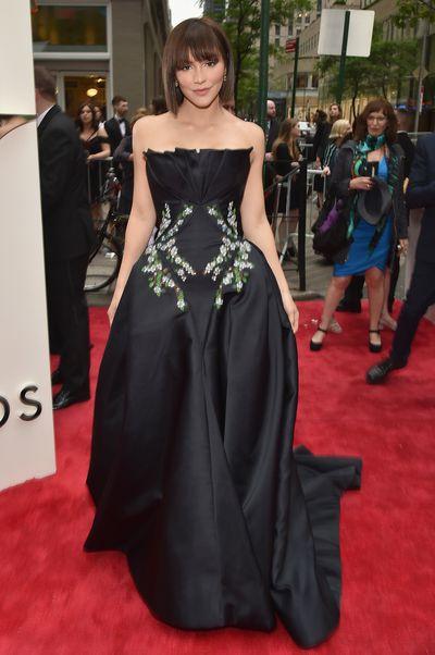 Actress Katherine McPhee