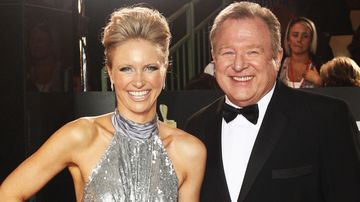 'Beautiful Hitchy OAM': Livinia congratulates on-air partner on his Australia Day honour