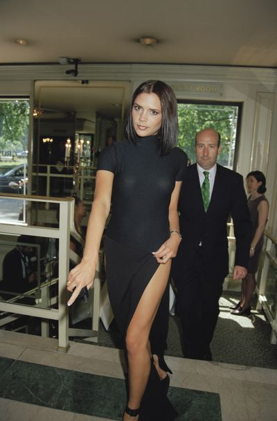 "Forget Madonna or Lady Gaga, <a href=""https://style.nine.com.au/victoria-beckham"" target=""_blank"" draggable=""false"">Victoria Beckham</a> is arguably the high priestess of reinvention.<br /> <br /> From her days as the self-proclaimed ""least talented"" member of the Spice Girls in the '90s, VB favoured ""little Gucci dresses"" and low necklines for her on-stage attire.<br /> <br /> Fast-forward to the early '000s and Mrs Beckham swapped her stage gear for hot micro shorts, fake tan the colour of the sun, and bright pink Hermes Birkin's as the queen bee of the WAG's of the football world.<br /> <br /> Finally, for her final act as a high-end designer, the mother-of-four has embraced sleek, tailored designs and sophisticated colour palettes with her namesake label and won the praise and acclaim of the fashion industry.<br /> <br /> ""I love fashion – this is what I'm genuinely interested in, "" Beckham told <em><a href=""http://www.elleuk.com/life-and-culture/culture/longform/a35067/victoria-beckham-is-elle-uk-may-cover-star-2017/"" target=""_blank"" draggable=""false"">UK Elle</a></em><a href=""http://www.elleuk.com/life-and-culture/culture/longform/a35067/victoria-beckham-is-elle-uk-may-cover-star-2017/"" target=""_blank"" draggable=""false""> in April 2017.</a><br /> <br /> ""When I look back at my past self, [the way I dressed and behaved] was probably a sign of my insecurities. I feel quite confident in myself now.""<br /> <br /> With numerous<em> British Vogue</em> covers under her belt, fashion campaigns for Marc Jacobs and Emporio Armani, and Designer Brand of the Year of the year to her name, Beckham's fashion status is undeniable. <br /> <br /> We chart her transformation from Spice Girl to style icon."