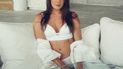 Celebrities in their underwear: Photos