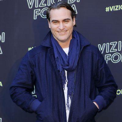 <p>Hollywood Joaquin</p>