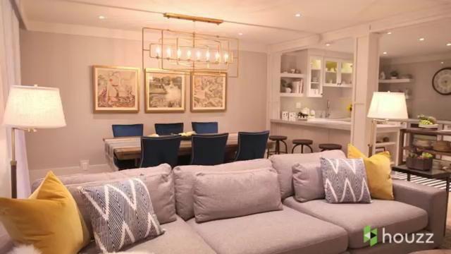 Mila Kunis surprises parents' with home renovation