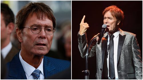 Sir Cliff Richard sex abuse allegations under review after no charges laid