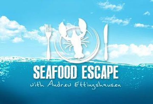 Seafood Escape With Andrew Ettingshausen