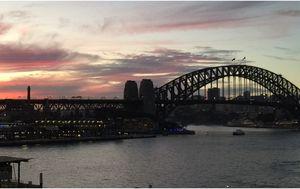 Urgent maintenance to begin on Sydney Harbour Bridge