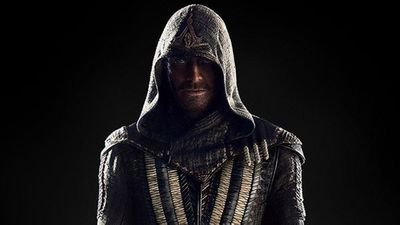 17. Assassin's Creed