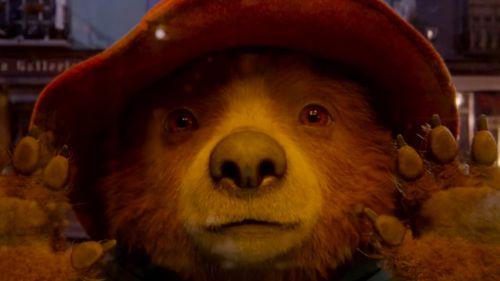 Paddington 2 hit cinemas today. (