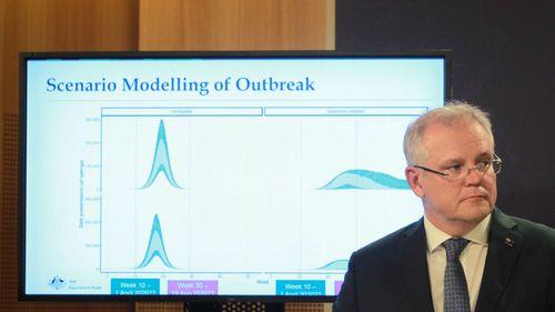 Australia's coronavirus death toll has risen to four