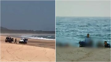 A fourth man has drowned at an unpatrolled NSW beach this week.