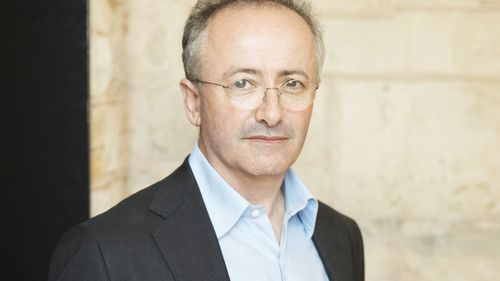 Andrew Denton diagnosed with advanced heart disease
