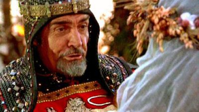 Sean Connery - Robin Hood: Prince of Thieves (1991)