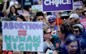 NSW passes bill to decriminalise abortion