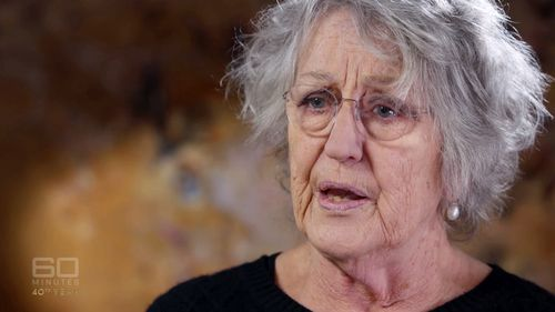 "Germaine Greer says Meghan Markle will ""bolt"" when the reality of life as a royal sinks in. (60 Minutes)"