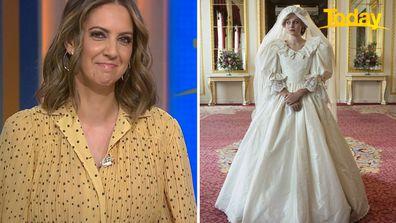 Brooke Boney's verdict on 'The Crown's' new season