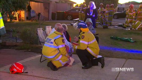 190603 Western Australia Perth family homeless house fire news today